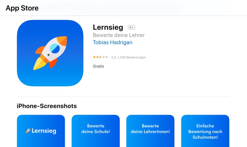 Lernsieg-App-iOS-Apple-iPhone-app-store